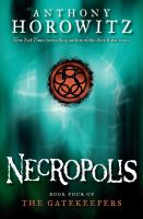 Cover image for Necropolis