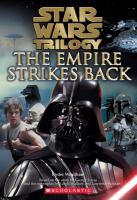 Cover image for Star wars. Episode V, The Empire strikes back