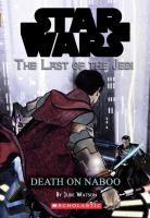 Cover image for Death on Naboo