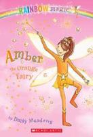 Cover image for Amber, the orange fairy