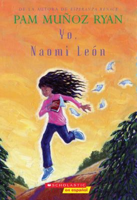Cover image for Yo, Naomi León