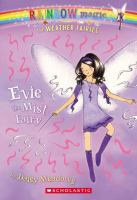 Cover image for Evie the mist fairy