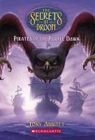 Cover image for Pirates of the purple dawn