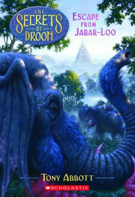 Cover image for Escape from Jabar-Loo