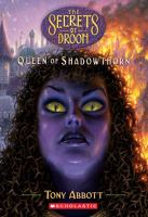 Cover image for Queen of Shadowthorn