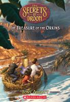 Cover image for The treasure of the orkins