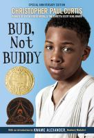 Cover image for Bud, not Buddy