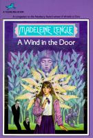 Cover image for A wind in the door