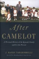 Cover image for After Camelot : a personal history of the Kennedy family 1968 to the present