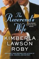 Cover image for The reverend's wife : a novel