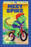 Cover image for Meet Spike