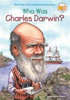 Cover image for Who was Charles Darwin?