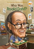 Cover image for Who was Roald Dahl?