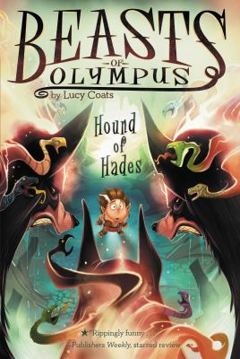 Cover image for Hound of Hades