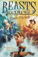 Cover image for Steeds of the gods
