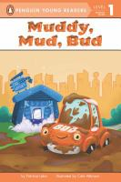 Cover image for Muddy, mud, Bud
