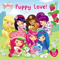Cover image for Puppy love!