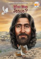 Cover image for Who was Jesus?