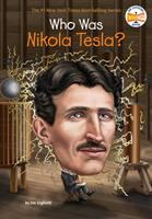 Cover image for Who was Nikola Tesla?