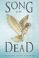 Cover image for Song of the dead