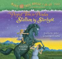 Cover image for Magic tree house collection. Books 48 & 49