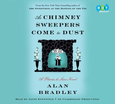 Cover image for As chimney sweepers come to dust