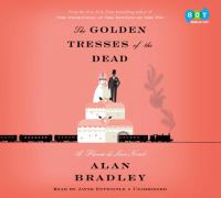 Cover image for The golden tresses of the dead