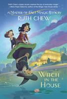 Cover image for Witch in the house