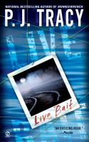 Cover image for Live bait