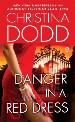 Cover image for Danger in a red dress