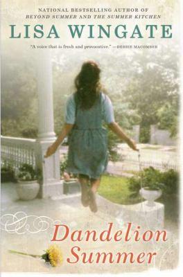 Cover image for Dandelion summer