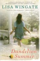 Cover image for Dandelion summer