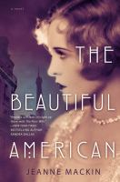 Cover image for The beautiful American