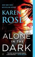 Cover image for Alone in the dark