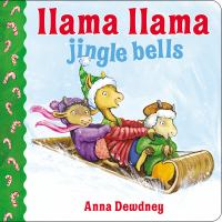 Cover image for Llama llama jingle bells