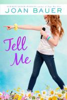 Cover image for Tell me