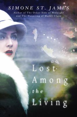 Cover image for Lost among the living