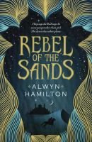 Cover image for Rebel of the sands