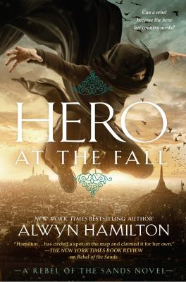 Cover image for Hero at the fall
