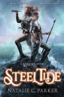 Cover image for Steel tide