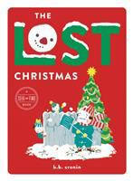 Cover image for The lost Christmas : a seek and find book