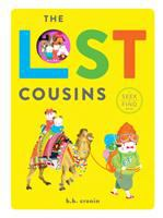 Cover image for The lost cousins