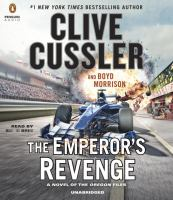 Cover image for The emperor's revenge