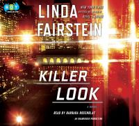 Cover image for Killer look