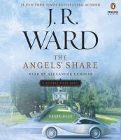 Cover image for The angels' share : a Bourbon Kings novel