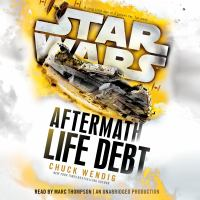 Cover image for Star wars aftermath : life debt