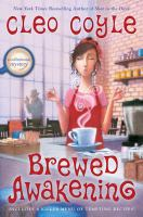 Cover image for Brewed awakening