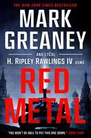 Cover image for Red metal