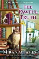 Cover image for The pawful truth