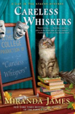 Cover image for Careless whiskers